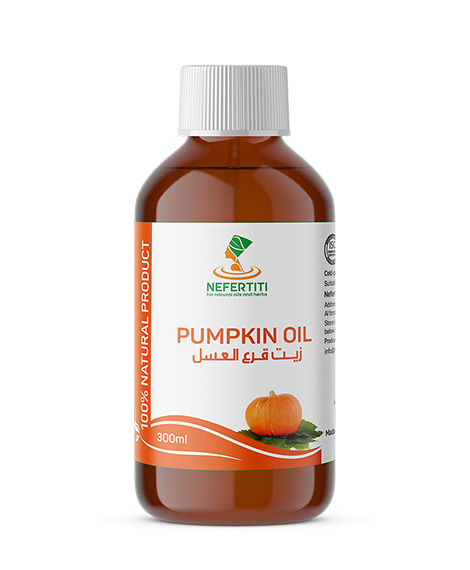 Pumpkin English 300ml