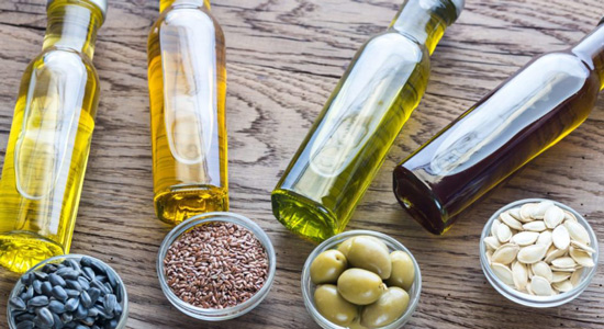 which cooking oils are healthiest entity 1320x720