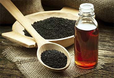 Nefertiti Black Seed Oil Properties and benefits